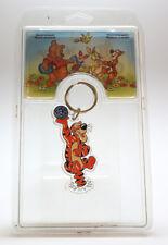 Porte-clé PVC Winnie l'Ourson Tigrou, Disney