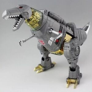 Transformers Toy Grimlock MP08 Masterpiece Action Figure Asian Exclusive KO