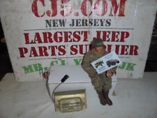 JEEP WILLYS TRUCK JEEPSTER NOS LIGHT DATED 1962