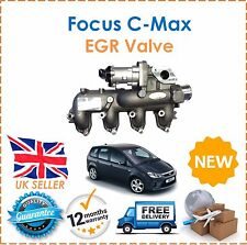 For Ford Focus C-MAX 2005-2010 1.8 TDCI  EGR Valve With Manifold NEW