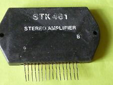 Sanyo stk461