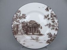 Brown Unboxed British Porcelain & China
