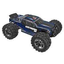 Redcat Racing Earthquake 8E 1/8 Scale Brushless Electric Monster Truck BLUE