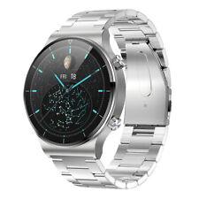 Relógio Smart Masculino Esportivo Monitor de frequência cardíaca Pulseira Impermeável Para Ios Android