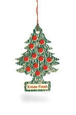 Holiday Christmas Cards Have a Scentimental Christmas Air Freshener Lisa Sabah