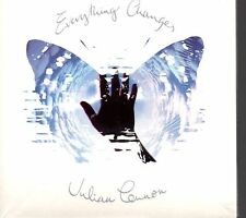JULIAN LENNON - EVERYTHING CHANGES - CD (NUOVO SIGILLATO) PAPERSLEEVE
