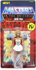 "Masters Of The Universe She-ra 5"" Figure - Retro Style Super7"