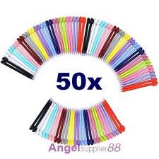 50x Color Touch Stylus Pen Fr NDS NINTENDO DS Lite NDSL50支NDS(random)