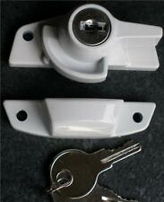 4 x KEYED INSURANCE* LOCKS FOR SASH WINDOWS