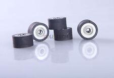 3pcs Pinch Roller for Mutoh Vinyl Cutting Cutter Plotter 4x10x16mm