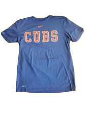 Chicago Cubs s/s t-shirt NWT adult size M