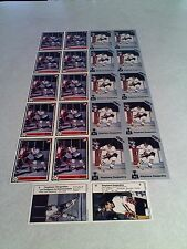 *****Stephane Desjardins*****  Lot of 22 cards.....2 DIFFERENT / Hockey