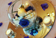 Fish Bowl Wedding Centerpiece FOR EVENT DECOR HIRE ONLY!!