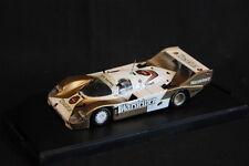 Quartzo Porsche 956 Short Tail 1983 #1 Bob Wollek (FRA) DRM Norisring (HB)