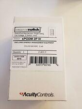 BRAND NEW Sensor Switch SPODM 2P IV Switchpod Sensor Interface Switch