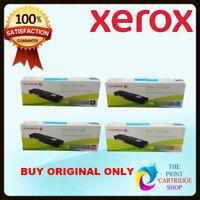 Original Fuji Xerox CT202033 CT202034 CT202035 CT202036 CMYK DPCP405d 11K