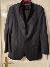 Cerruti Mens Suit Size Large