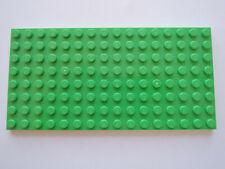 Lego 1 x Platte Bauplatte 92438 hellgrün    8x16
