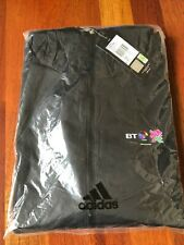 OLYMPIC LONDON 2012 OFFICIAL ADIDAS BT JACKET, XL-size