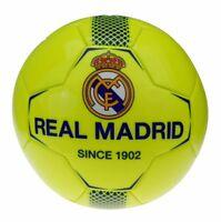 Ball Offizielle Mini Real Madrid 2018 2019 Weiß Blancos Größe 3 Fluo Gelb