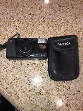 Yashica Kyocera Acclaim Zoom 200 Aps Point & Shoot Film Camera W/ Case