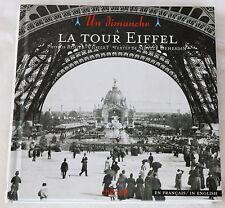 Un dimanche à la Tour Eiffel photos Français / English