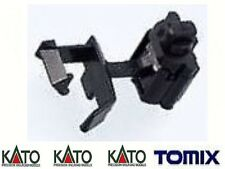KATO by TOMIX N.1 GANCIO con BLOCCO SPECIALE NEM Arnold Coupler Type Mb SCALA-N