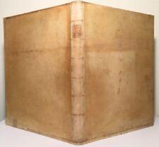 Libros antiguos y de colección original en latín