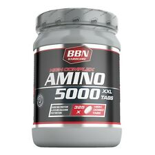 Best Body Nutrition Hardcore Amino 5000 / 325 Tabletten = 682,5 g (27,82€/1 kg)