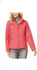 The North Face Womens Tamburello Jacket Atomic Pink UK Size L Nf0a3ken4ck-l