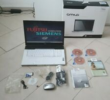 "Fujitsu Siemens Amilo Xi3650 18,4"",1TB HDD 480GB SSD/2,93GHz/8GB RAM WIN 10 PROF"
