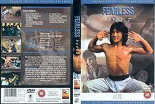 Fearless Hyena 2 [DVD] - DVD  35VG The Cheap Fast Free Post
