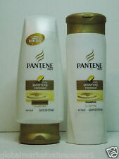 PANTENE PRO-V DAILY MOISTURE RENEWAL ALL HAIR TYPES SHAMPOO & CONDITIONER