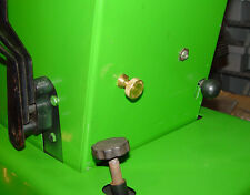 Auxiliary Hydraulics Mower Deck Lockout Valve For 140-317 Deere Garden Tractor