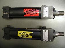 Ortman Fluid Power Cylinder Type 7K H 1.50 x 4.00