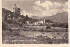 * CARNIA - Forni di Sopra - Frazione Cella 1951