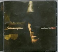 TIM McGRAW-Emotional Traffic  2012 CD-BRAND NEW-Country