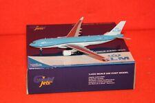 GEMINI JETS GJ1874 KLM  AIRBUS A330-200 reg PH-AOM new livery 1-400 SCALE