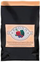Fromm Four Star Pork Applesauce All Natural Limited Ingredient Dry Dog Food 30lb