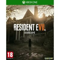 Resident Evil 7 Biohazard (Xbox One)  BRAND NEW AND SEALED - IMPORT