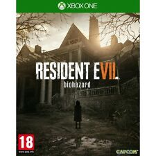 Resident Evil 7 VII Biohazard (Xbox One)  BRAND NEW AND SEALED - QUICK DISPATCH