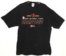 2005 National League Champion Houston Astros World Series '05 T-Shirt Size XL
