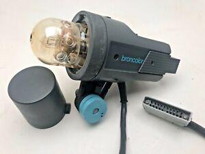 Broncolor Pulso 2 studio flash head