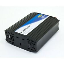 More details for ring automotive rinvu300 12v 230v ac 300w in car invertor with usb single