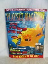 Playset Magazine #54 Strategic Air Command Marx playset