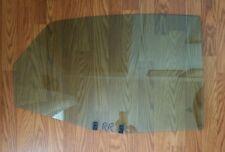 2004 AUDI A6 C5 4.2 Right Rear Door Window Glass OEM Original 3 Tinted Soliver