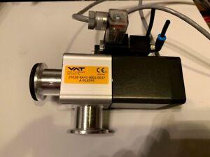 VAT 29028-KA41-0001-0037 Angle valve with soft-pump - Free Intern. Shipping