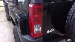 Driver LH Left Tail Light Lamp Assembly 2006-2010 Hummer H3 OEM