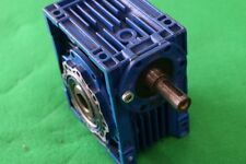 MOTOVARIO Used Reducer NRV063, Ratio 100:1
