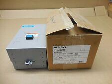 1 NIB SIEMENS 40DP32BF HEAVY DUTY CONTACTOR  27 AMP 10 HP MAX 120V COIL NEMA 1